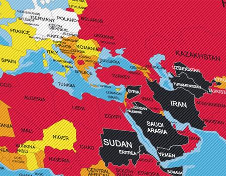 Sınır Tanımayan Gazeteciler'in sıralamasında Türkiye Irak ile Gambia arasında, 154'üncü yer aldı.