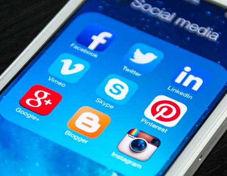 Sosyal medyanın paylaşım kodları neler söylüyor?
