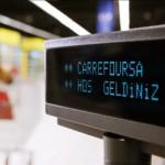 TBWA\Istanbul'dan yeni müşterisi Carrefour için hazırladığı ilk reklam filmini yayınladı.
