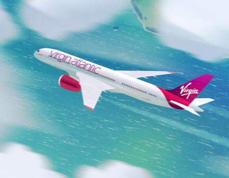 Virgin Atlantic'in uçuş güvenliği videosu kült filmlere göndermelerle dolu.