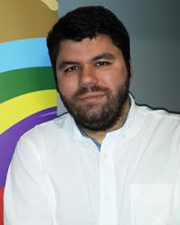Weber Shandwick Dijital ve Sosyal Medya Yöneticisi Selçuk Alpayçetin