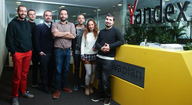 Yandex: 'Arama alışkanlığını kırmak istiyoruz'