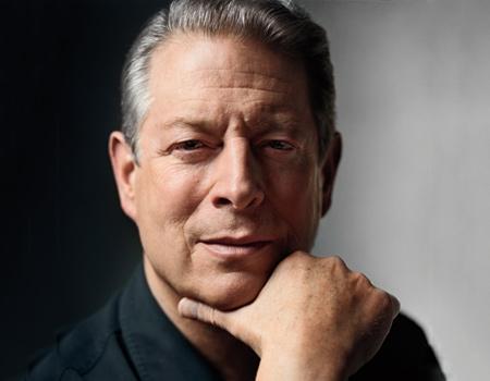 Al Gore: Halktan gelen baskılar artmaya devam edecek.