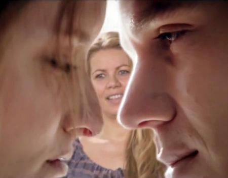 Coca-Cola sinemaseverleri sessizliğe davet ediyor