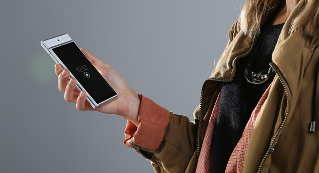 Google'ın modüler telefonu gelecek yıl piyasada