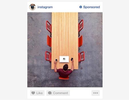 Omincom, Instagram'ın reklam anlaşması yaptığı ilk reklam ağı oldu.