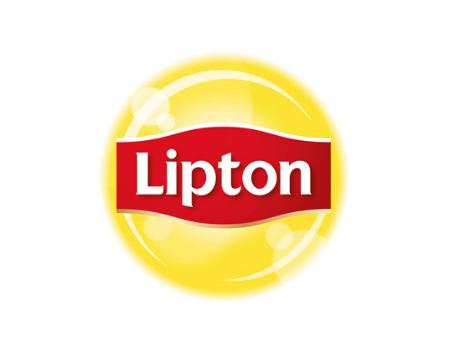 Tipografi ve gölgelerin güncellendiği yeni logoda 'Lipton' ifadesi de merkeze taşındı.