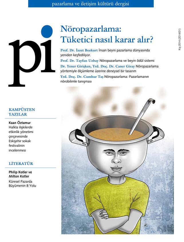 Nöropazarlama, reklamveren ve tüketici arasında tercümanlık yapıyor