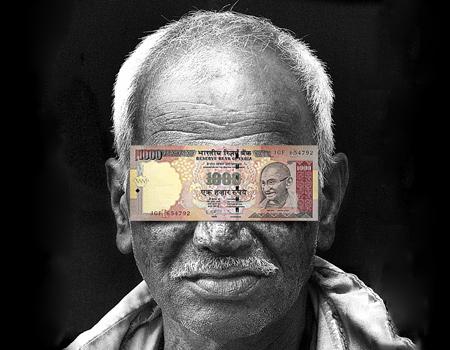 Seçim sürecinde olan Hindistan'dan demokrasi çağrısı.
