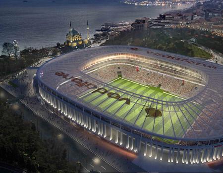 Vodafone, Beşiktaş'ın yeni stadının tanıtımı için Tribal Worldwide İstanbul ile anlaştı.