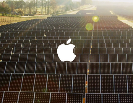 Apple'ın yeni reklam filminin odağında sürdürülebilir fikirler var.