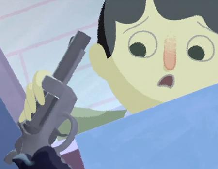 Amerika'daki kişisel silah sayısı milyonlarca çocuğu tehdit ediyor.