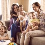 Canbebe, Comfort Dry ürününün tanıtımında annelik deneyimine vurgu yapıyor.