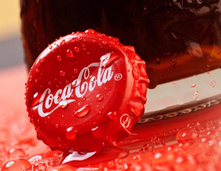 Dünyanın en değerli markalarından birisi olan Coca-Cola'nın Türkiye'deki seyir defteri.