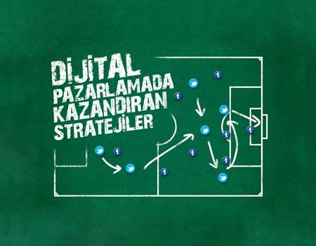 Digital Marketing Communication Sertifika Programı'nın bu yıl 4'üncüsü düzenleniyor.