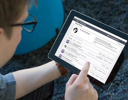 Facebook'tan pazarlamacılara yeni araç