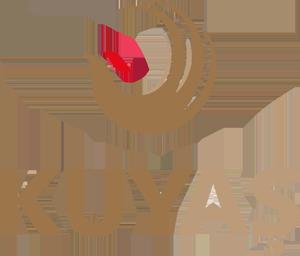 KUYAŞ'tan altın ödüllü logo tasarım yarışması