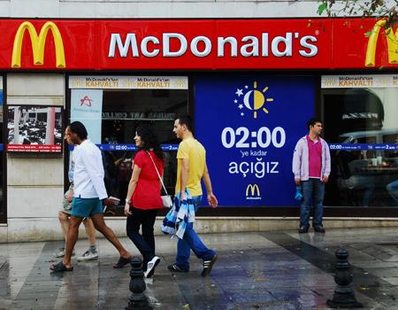 McDonald's, yeni dönemde kreatif süreçlerini emanet edeceği ajansı seçti.