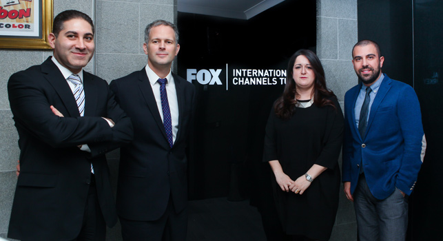 FIC Türkiye: 'Pay TV'ye inanıyoruz ve eğleniyoruz'