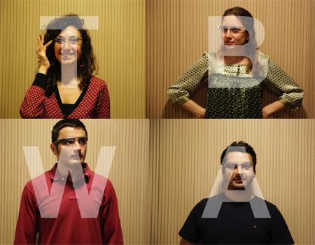 TBWA\ISTANBUL, çalışmalarına Google Glass'ı entegre ederek Türkiye'de bir ilki gerçekleştirdi.