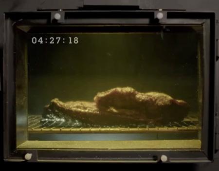 13 saatlik Arby's filmi dünyanın en uzun reklamı oldu