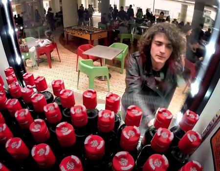 Coca-Cola yalnız kalpler sendromuna el atıyor