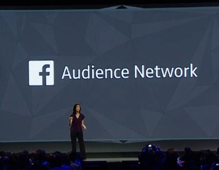 Beklenen gelişme 'Facebook Audience Network' adıyla f8 konferansında duyuruldu.