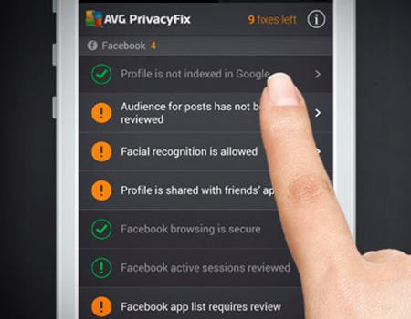 PrivacyFix adlı aplikasyon Facebook ve Google'a ne kadar reklam geliri getirdiğinizi ölçüyor.