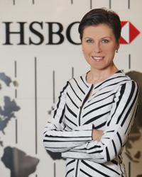Pınar Türker Rüstemoğlu HSBC Türkiye'de kurumsal iletişim grup başkanlığına getirildi.