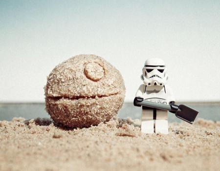 Uluslararası markaların 4 Mayıs Dünya Star Wars günü mesajları.
