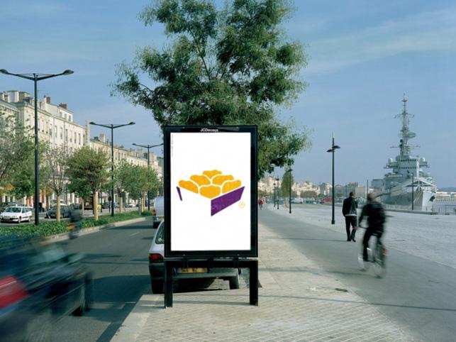 McDonald's'tan minimalist reklamlar