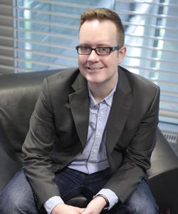 Discovery Channel'ın CEEMEA bölgesi sorumlusu Lee Hobbs'a Discovery'nin ilk senaryolu dizisini ve yakın dönem planlarını sorduk.