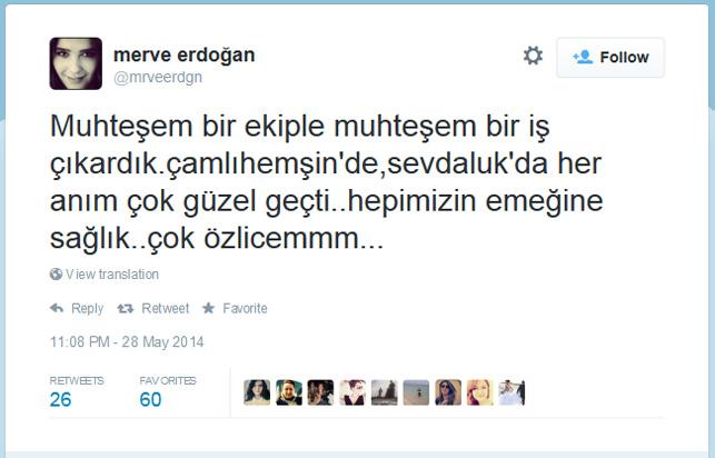 Merve Erdoğan - Sevdaluk