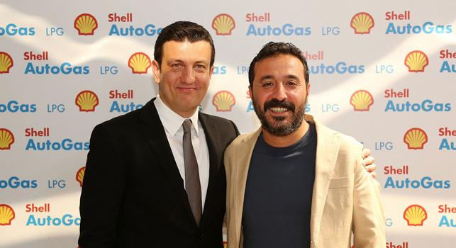 Shell Türkiye, otogaz pazarına verdiği önemi yerel reklam yüzü Mustafa Üstündağ ile vurguluyor.