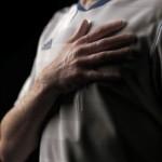 Steven Gerrard eriyor!