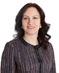 Meltem Gülsoy, TSKB kurumsal pazarlama müdürü