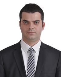 Hasan Hepkaya, TSKB proje finansmanı müdürü