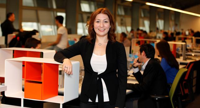 Meltem Şahin, Turkcell Superonline'da pazarlamadan sorumlu genel müdür yardımcılığı görevine getirildi.