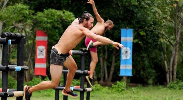 Yedi Güzel Adam Survivor arasındaki kıyasıya rekabetin bu haftaki galibi az bir fark ile Survivor oldu.