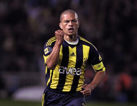Türkiye Finans'tan yeni transfer: Alex de Souza