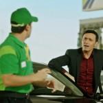 BP'den Mustafa Sandal'lı viral: I'm the Pompacı