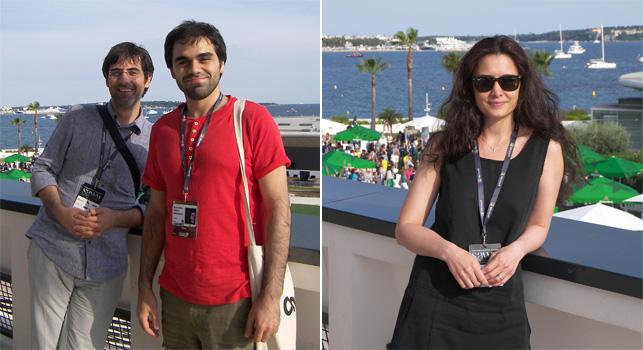 Cannes Lions 2014 - MediaCat Ekibi