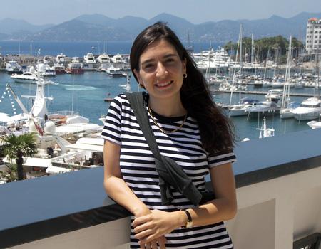 Rabarba Ajans Başkan Yardımcısı ve Kreatif Grup Başkanı Pemra Ataç Açıktan'ın Cannes notları.