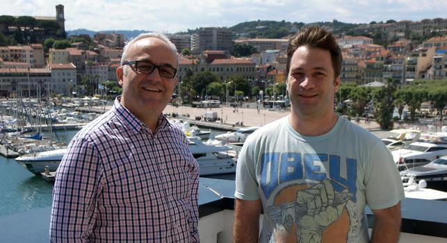 Manajans/JWT CEO'su Tuğbay Bilbay ve Deputy Cretive Director'ı Kaan Ertüz