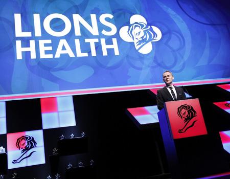 Lions Health yaratıcılık dünyasına merhaba dedi