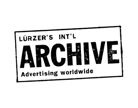 Kendisini 'reklamcılığın kutsal kitabı' olarak nitelendiren Lürzer's Archive 30'uncu yaşını kutluyor.