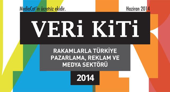 Haziran'da MediaCat ile birlikte: Veri Kiti, Out of Home ve Event.