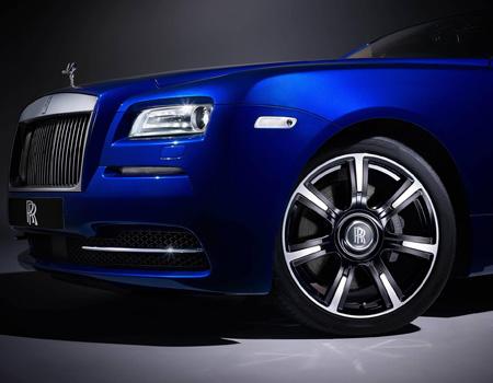 Rolls-Royce Motor Cars Türkiye distribütörü Royal Motors Salt İletişim'le anlaştı.