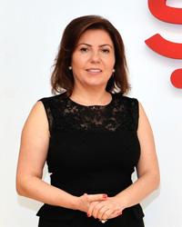 Şölen CEO'su Elif Çoban