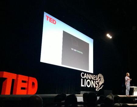 TED@Cannes: İnsan aklı neden güzel?